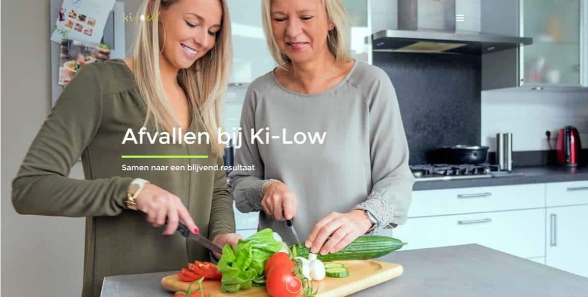 Ki Low website door vgwdesign