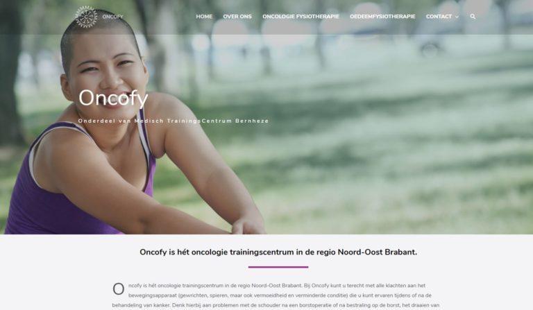oncofy vgwdesign webdesign