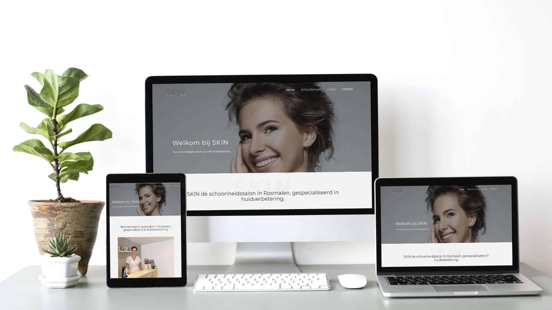 webdesign uden